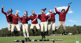 Yass Pony Club Gymkhana  – 28 October
