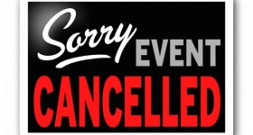 Murrumbateman PC SJ Festival 11-12 June 2016 CANCELLED