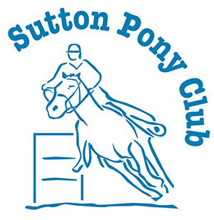 Sutton Pony Club Logo