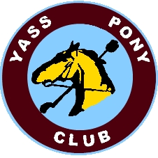 Yass Pony Club Logo