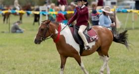 Canberra Riding Club Gymkhana – Sunday 5 August